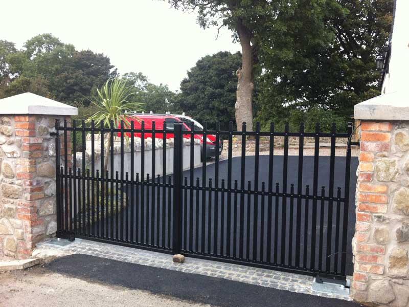 Quel prix pour un portail électrique ?