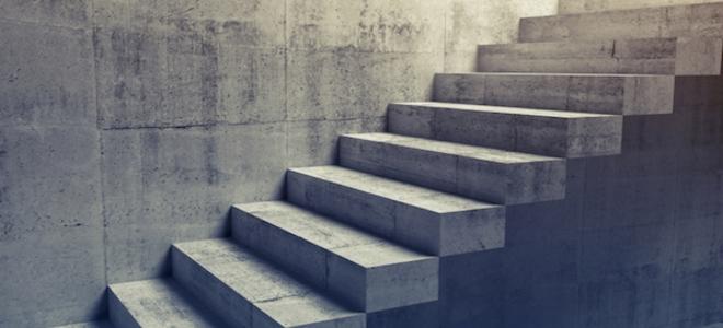 Quel prix pour un escalier en béton ?