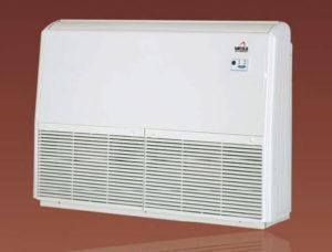 Les climatiseurs monobloc sont parfait pour une clim d'appoint.