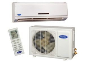 Les climatiseurs monosplit peuvent être installés de différentes façons.