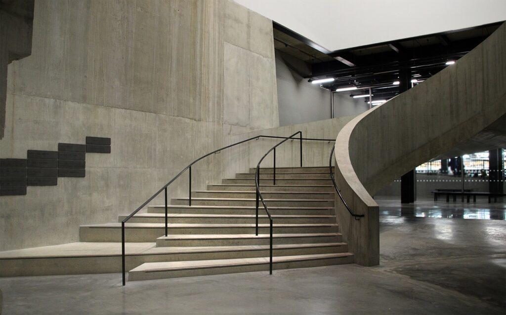 Prix D Un Escalier En Beton Quel Budget Prevoir