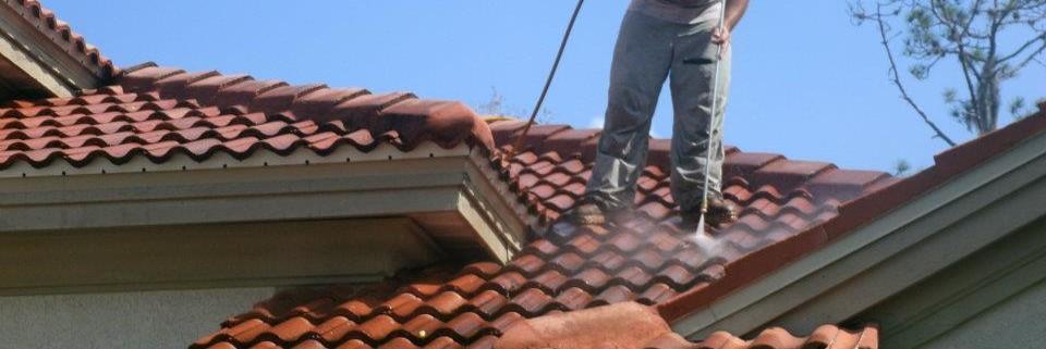 Quel prix pour un nettoyage de toiture ?