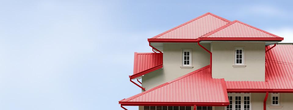 Le prix d'une toiture (au m²)