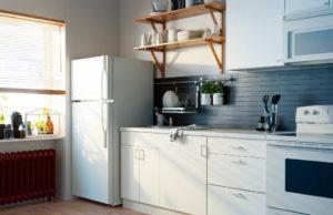 Prix d 39 une cuisine quip e ikea et de son installation for Installation cuisine equipee prix