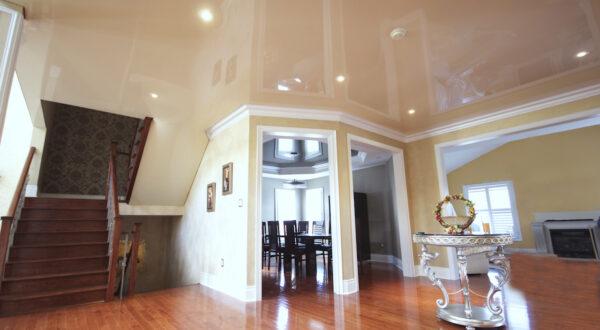 Quel prix pour un plafond tendu ?