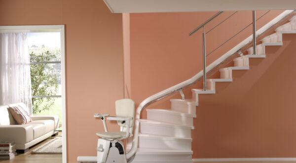 Quel prix pour un monte-escalier ?