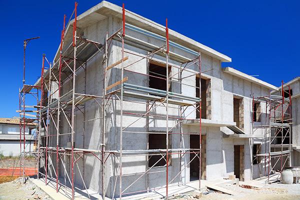 Construire une maison neuve que prendre en compte dans for Budget maison neuve