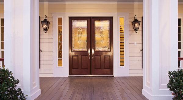 Quel prix pour une porte d'entrée ?