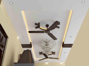 Quelle plaque de platre pour plafond
