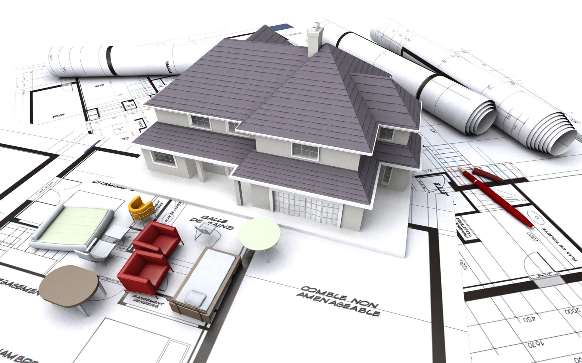 Construire une maison neuve que prendre en compte dans for Construire sa maison budget