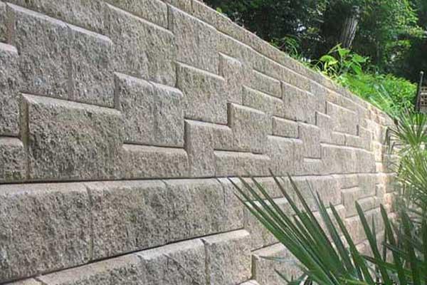 Mur En Parpaing Quel Type Choisir Et Quel Budget Pr 233 Voir